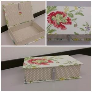Iさんブック型ボックス